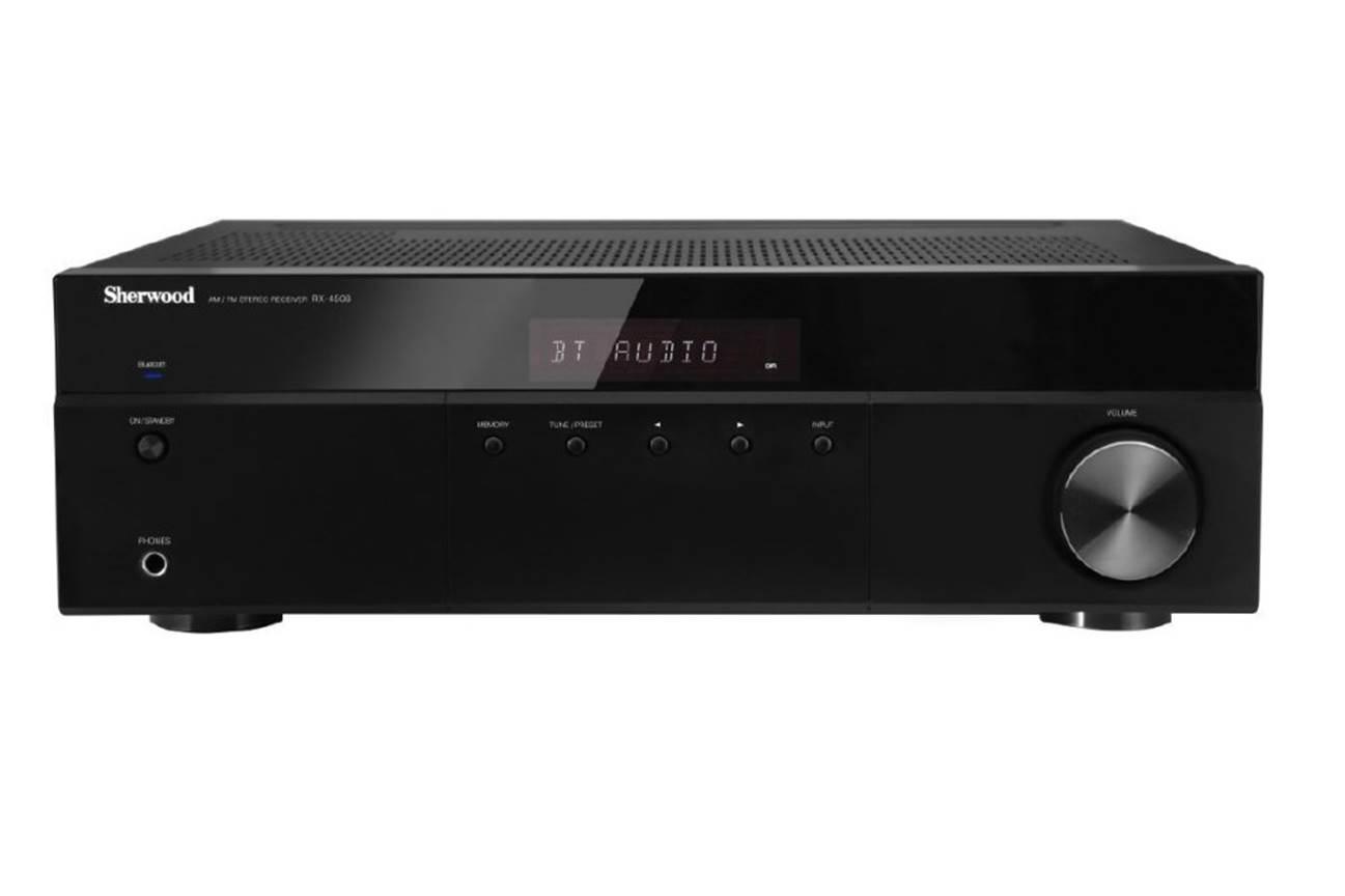 Sherwood RX4508 200W Stereo Receiver