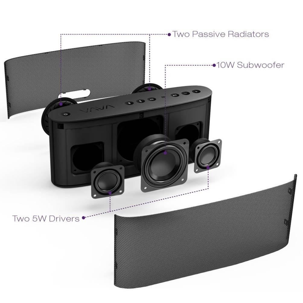 Vava Voom 21 Bluetooth Speaker
