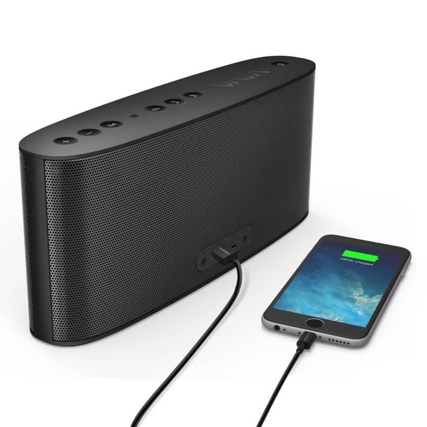 Vava Voom 21 Speaker Review Bass Head Speakers