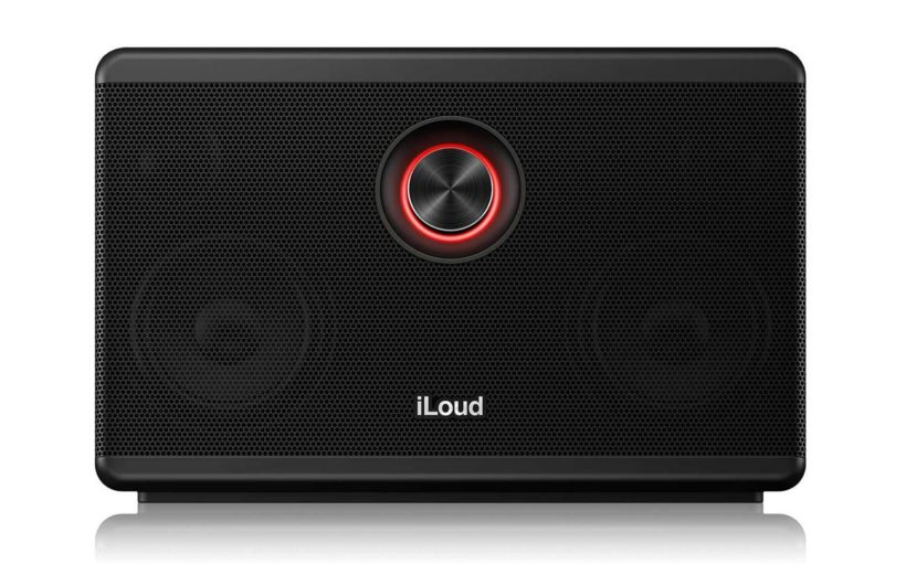 Ik Multimedia Iloud Speaker Review Bass Head Speakers