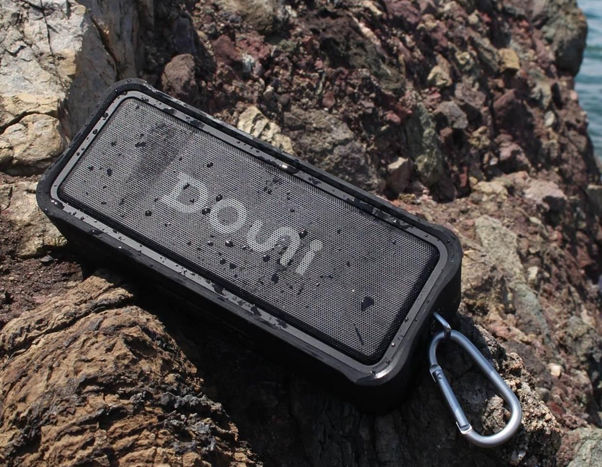 Douni A3 Bluetooth Speaker