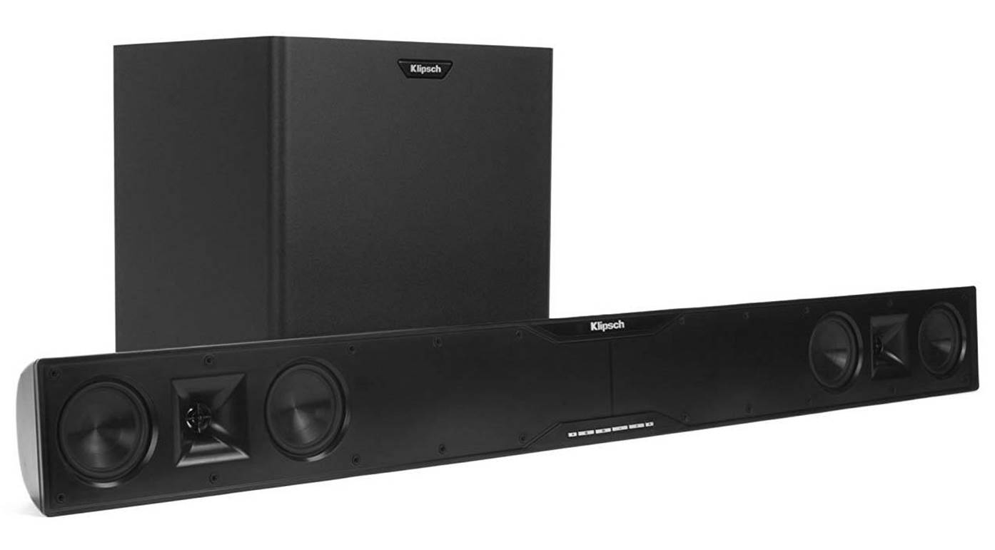Top 10 Wireless Home Theater Systems Of 2018 Bass Head