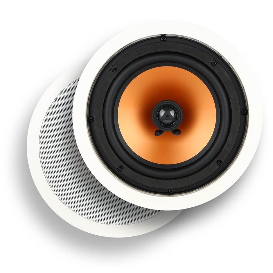 """Micca M-8C 8"""" 2-Way Ceiling Speaker"""
