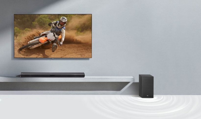 Wireless Speakers For TV