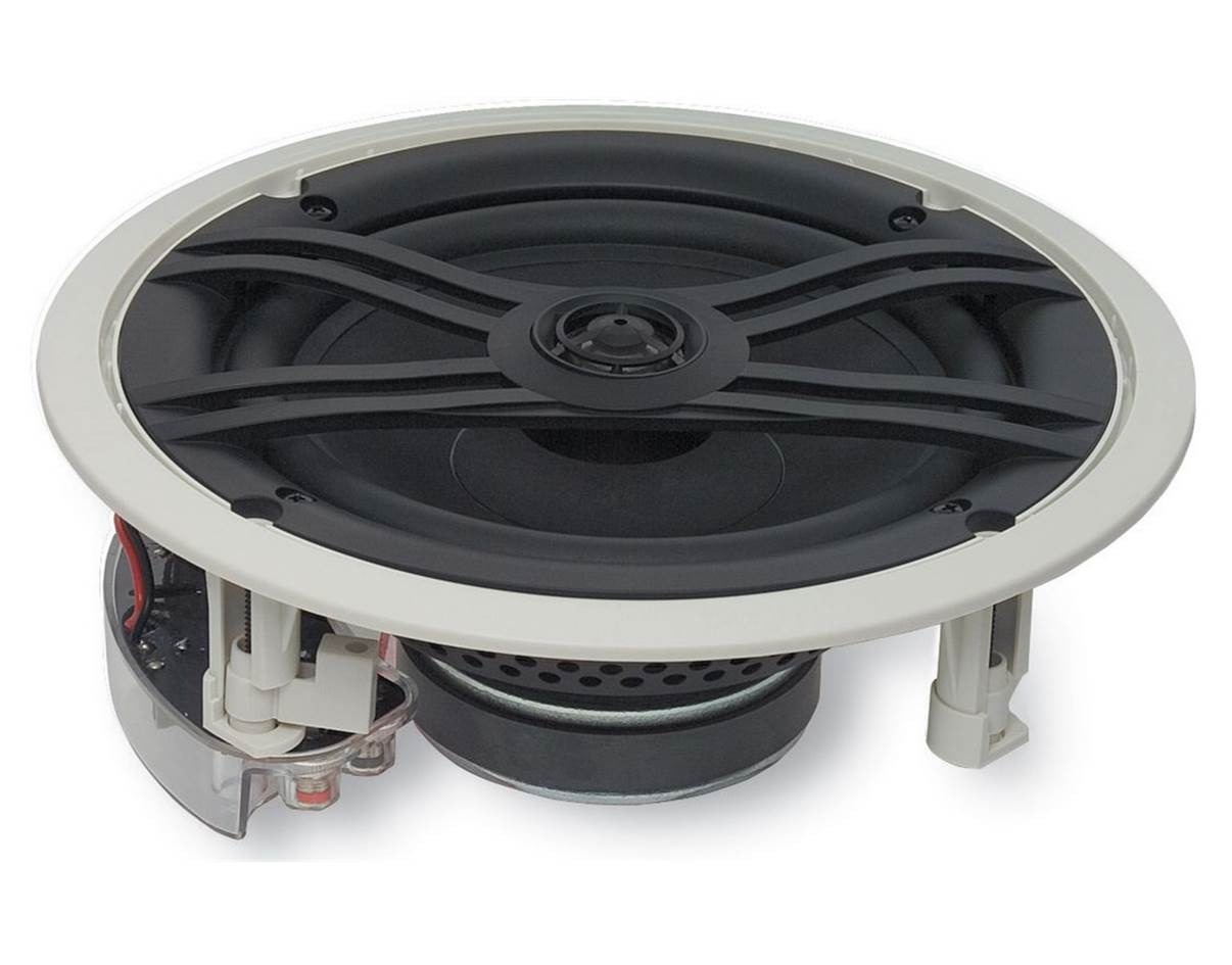 """Yamaha NS-IW280CWH 6.5"""" Ceiling Speakers"""