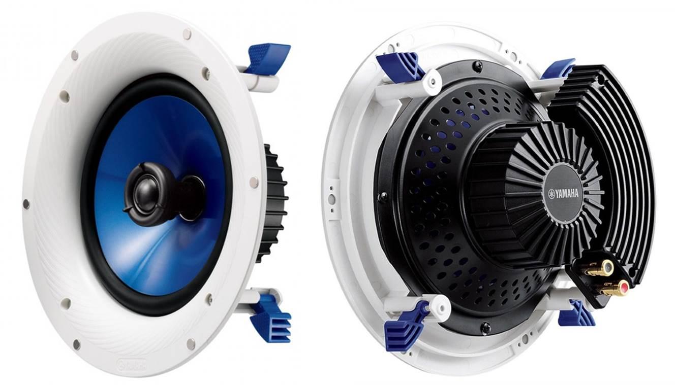Yamaha NSIC800WH 140 Watts Ceiling Speaker