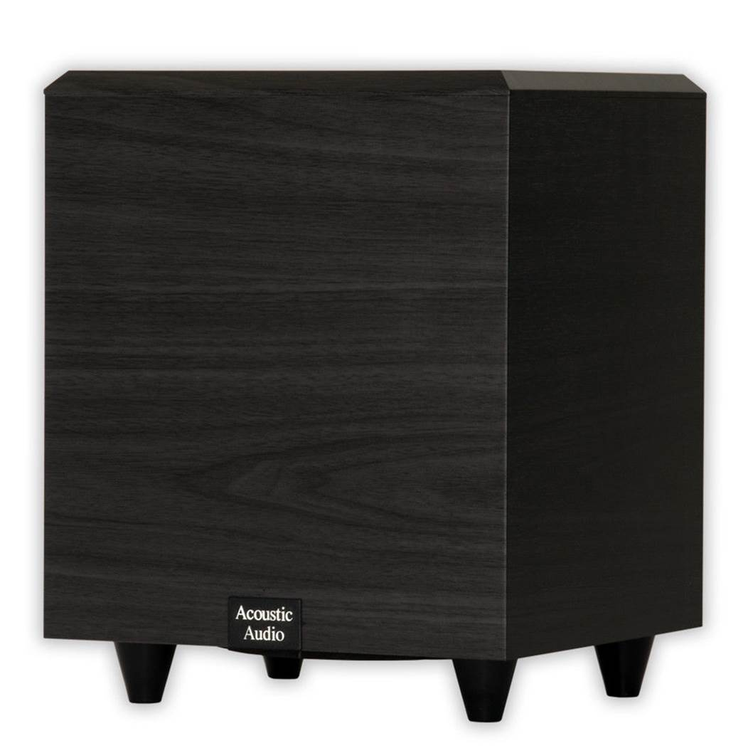 Acoustic Audio PSW-6 Powered Subwoofer