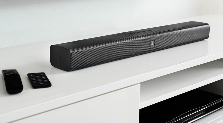 JBL Bar Studio 2.0 Channel Bluetooth Soundbar