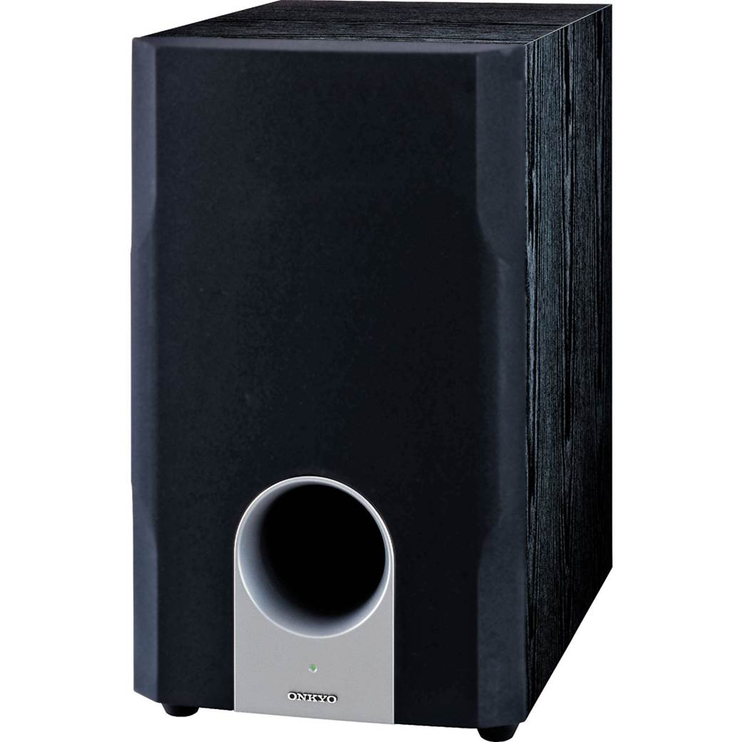 Onkyo SKW204 Powered Subwoofer