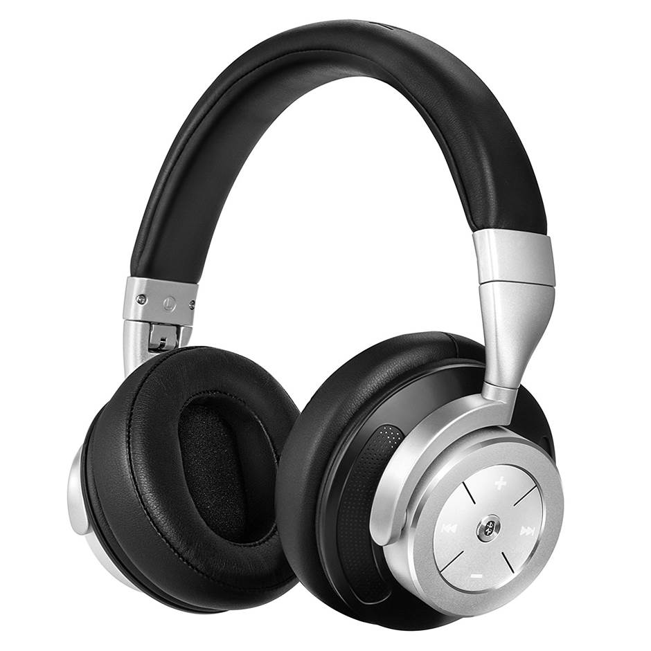 Top 20 Bluetooth Noise Cancelling Headphones of 2018 ...