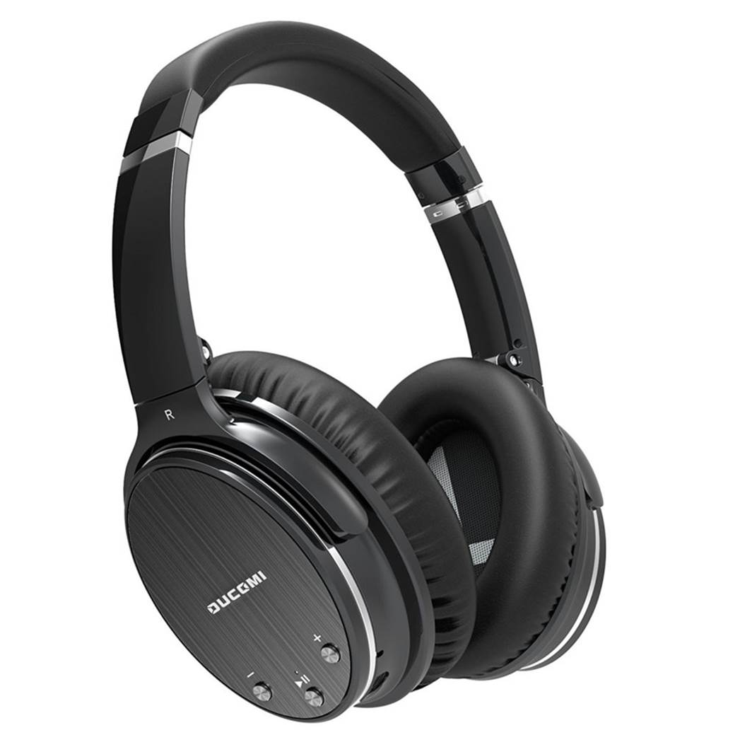 top 20 bluetooth noise cancelling headphones of 2018. Black Bedroom Furniture Sets. Home Design Ideas