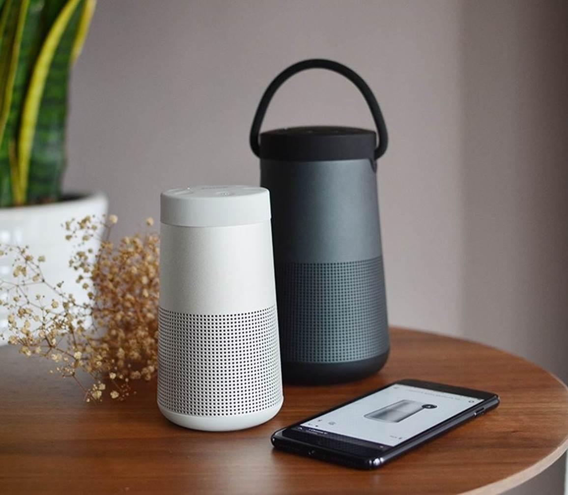 0a44db84be  15 Best 360 Sound  Bose SoundLink Revolve Bluetooth Speaker