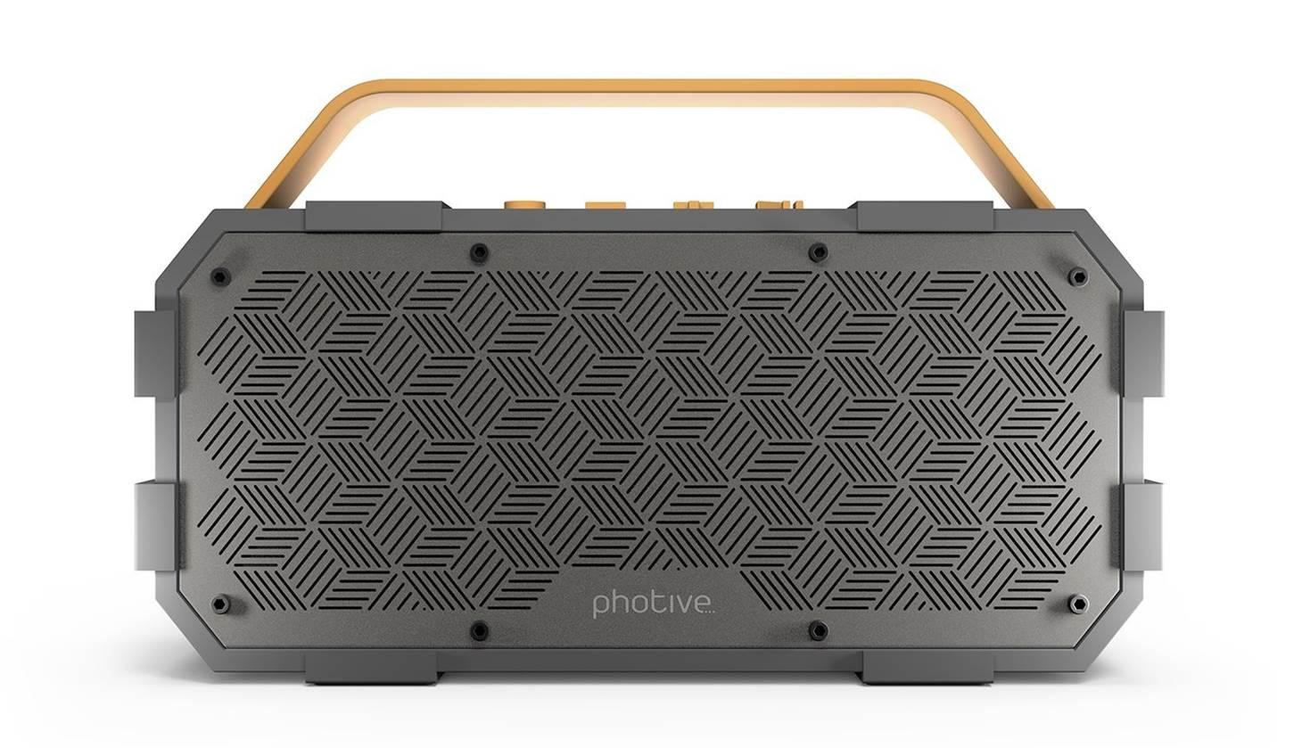 Photive M90 Bluetooth Speaker