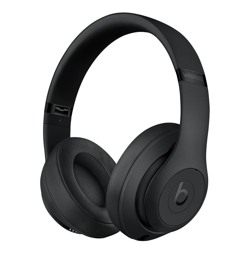 Beats Studio 3 Wireless Bluetooth Headphones