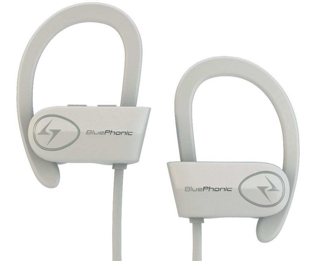 Bluephonic Wireless Workout Headphones