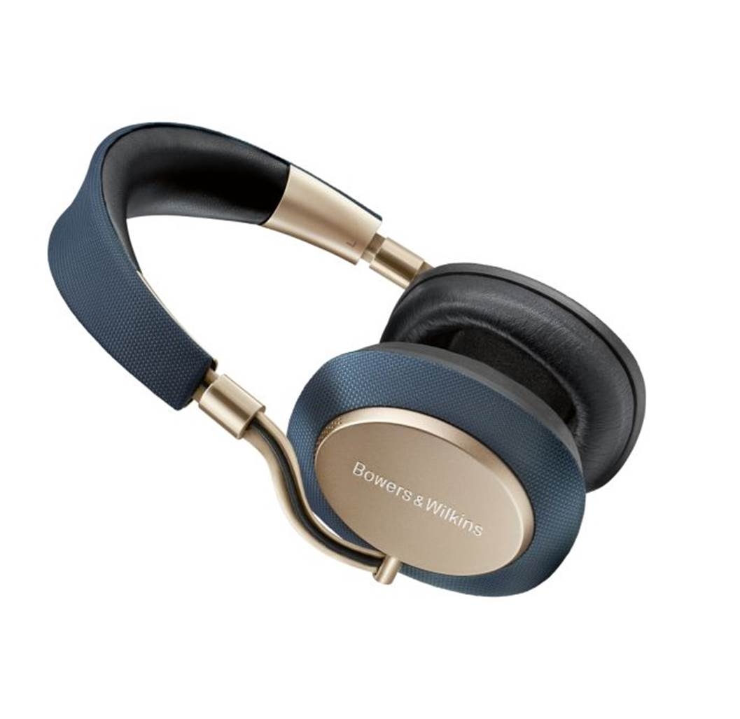 Bowers & Wilkins PX Wireless Bluetooth Headphones