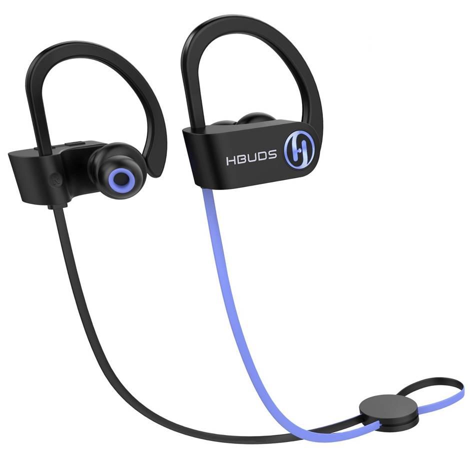 HBUDS H1 Wireless Workout Headphones