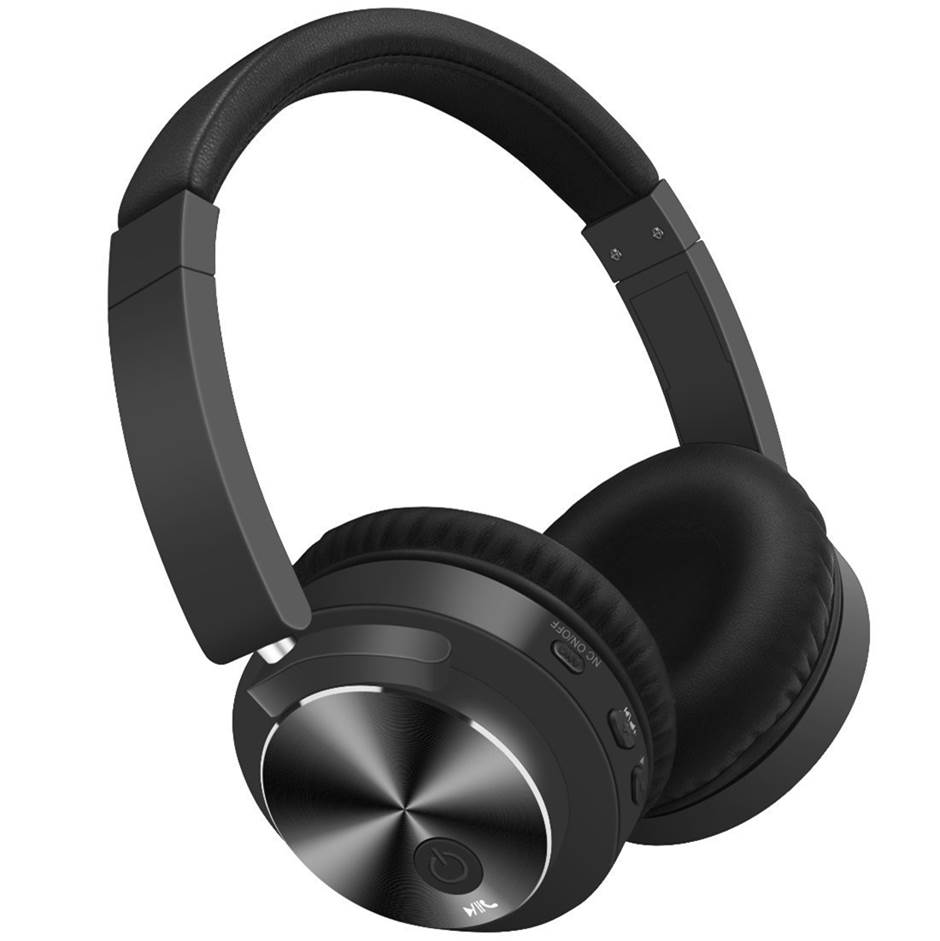 Kimitech NB-1060 Wireless Bluetooth Headphones