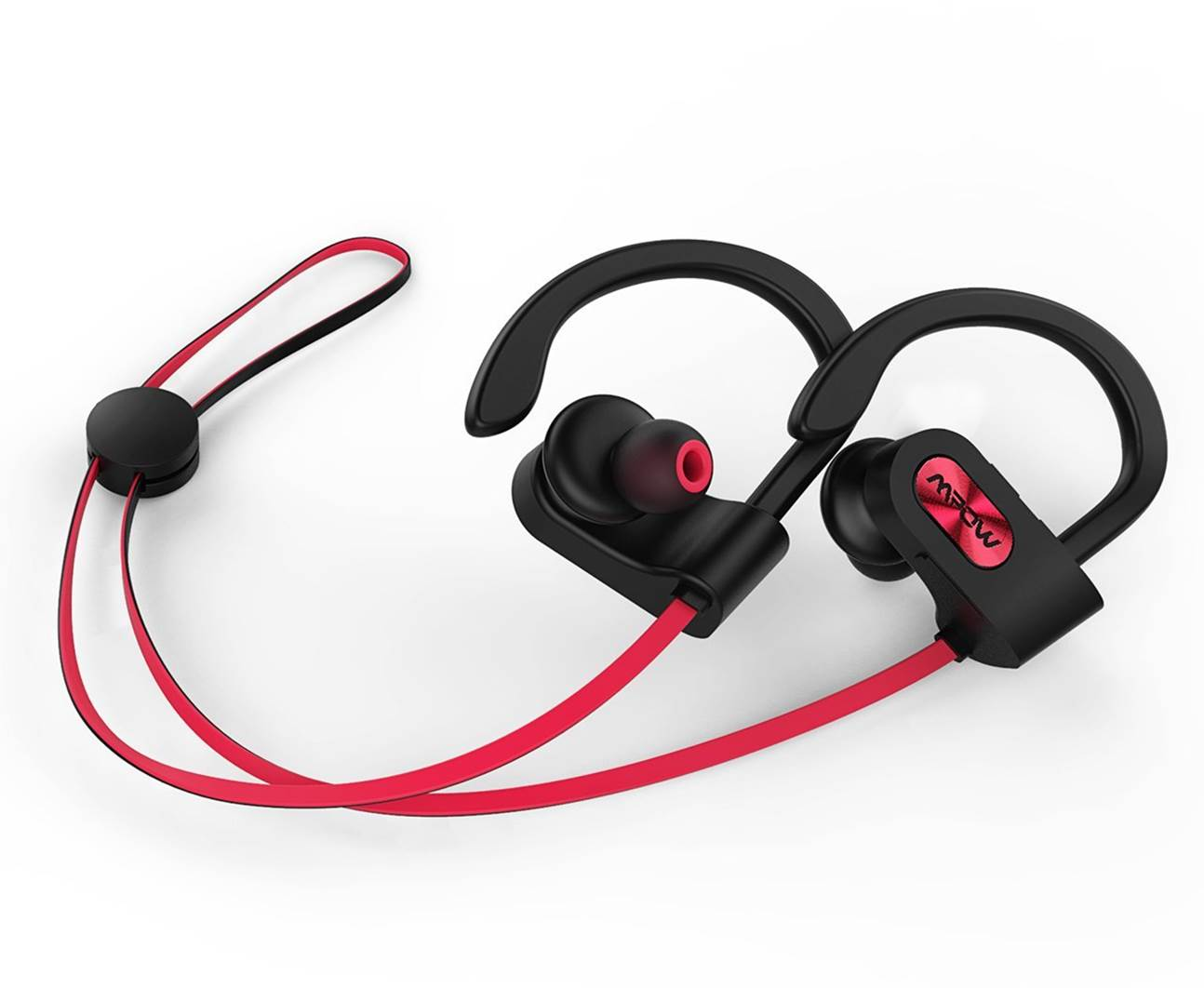 Earphones bluetooth mpow - cross beats bluetooth earphones