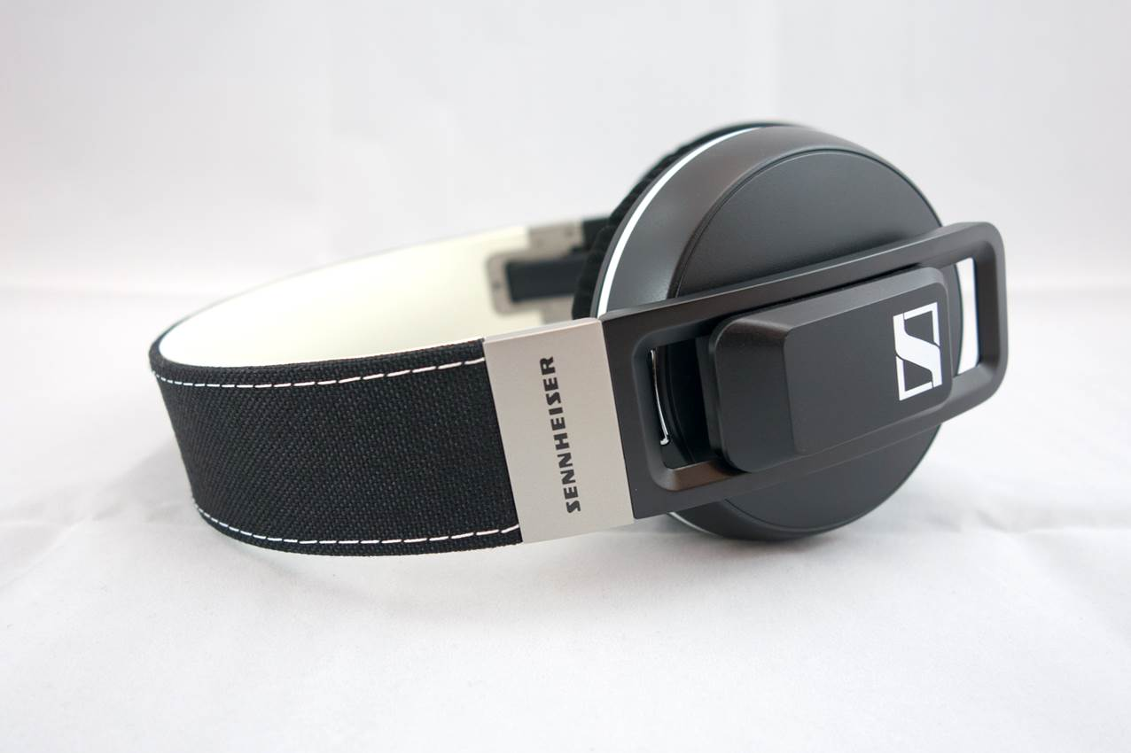 Sennheiser Urbanite XL Wireless Bluetooth Headphones