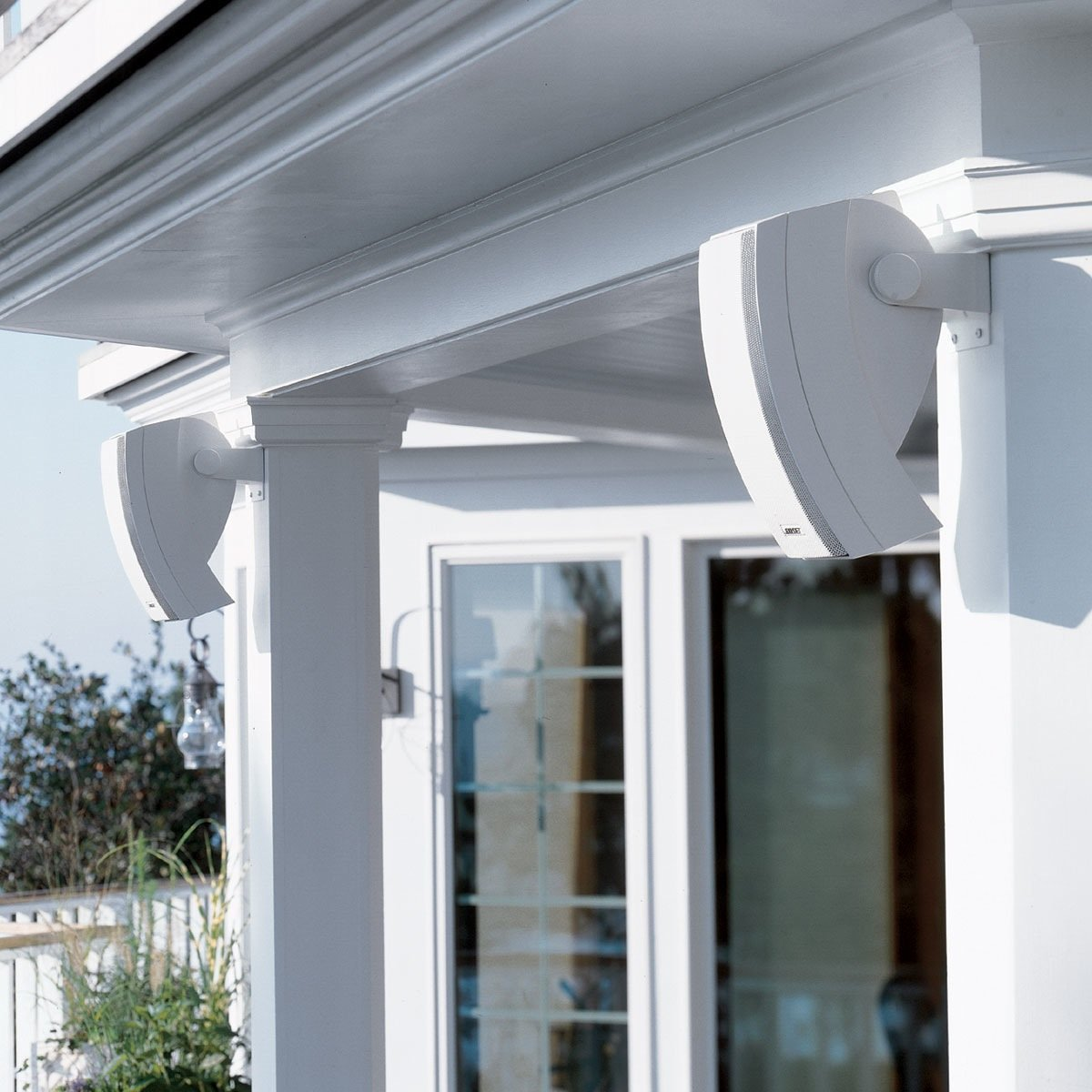 Tips and Tricks When Using Outdoor Speakers