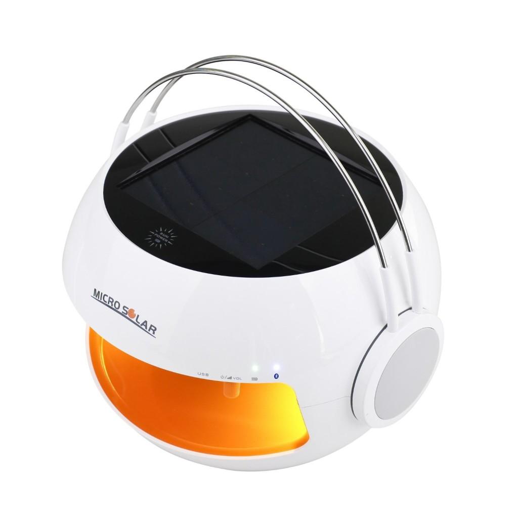 portable outdoor speaker