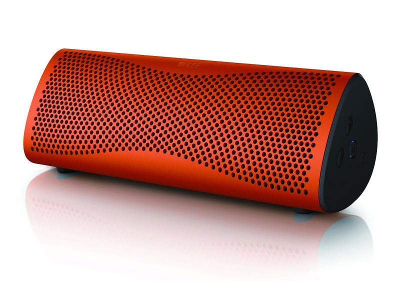 oudest Bluetooth Speakers