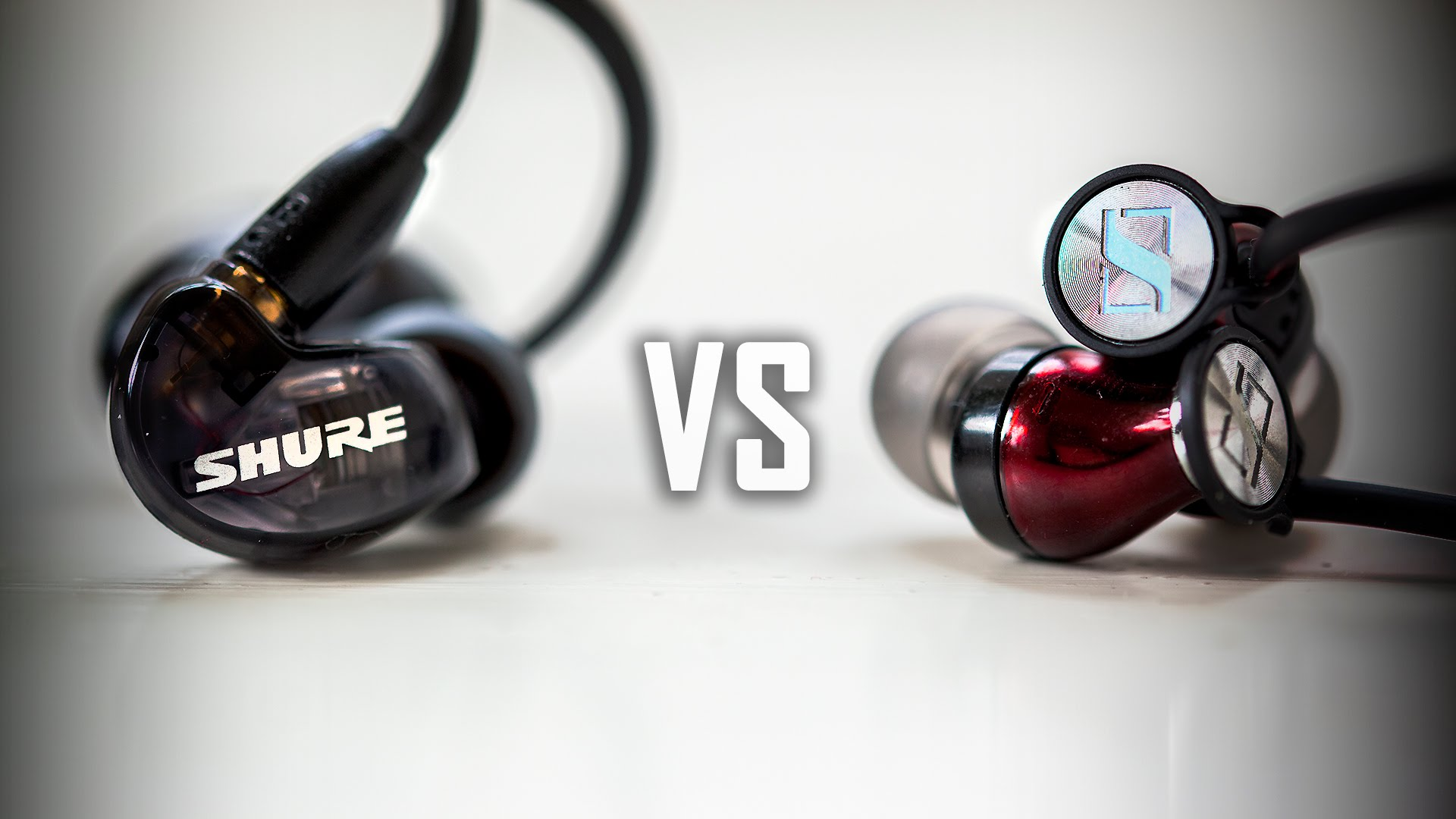 The Top 10 Best Bass Earbuds Of 2018 Bass Head Speakers