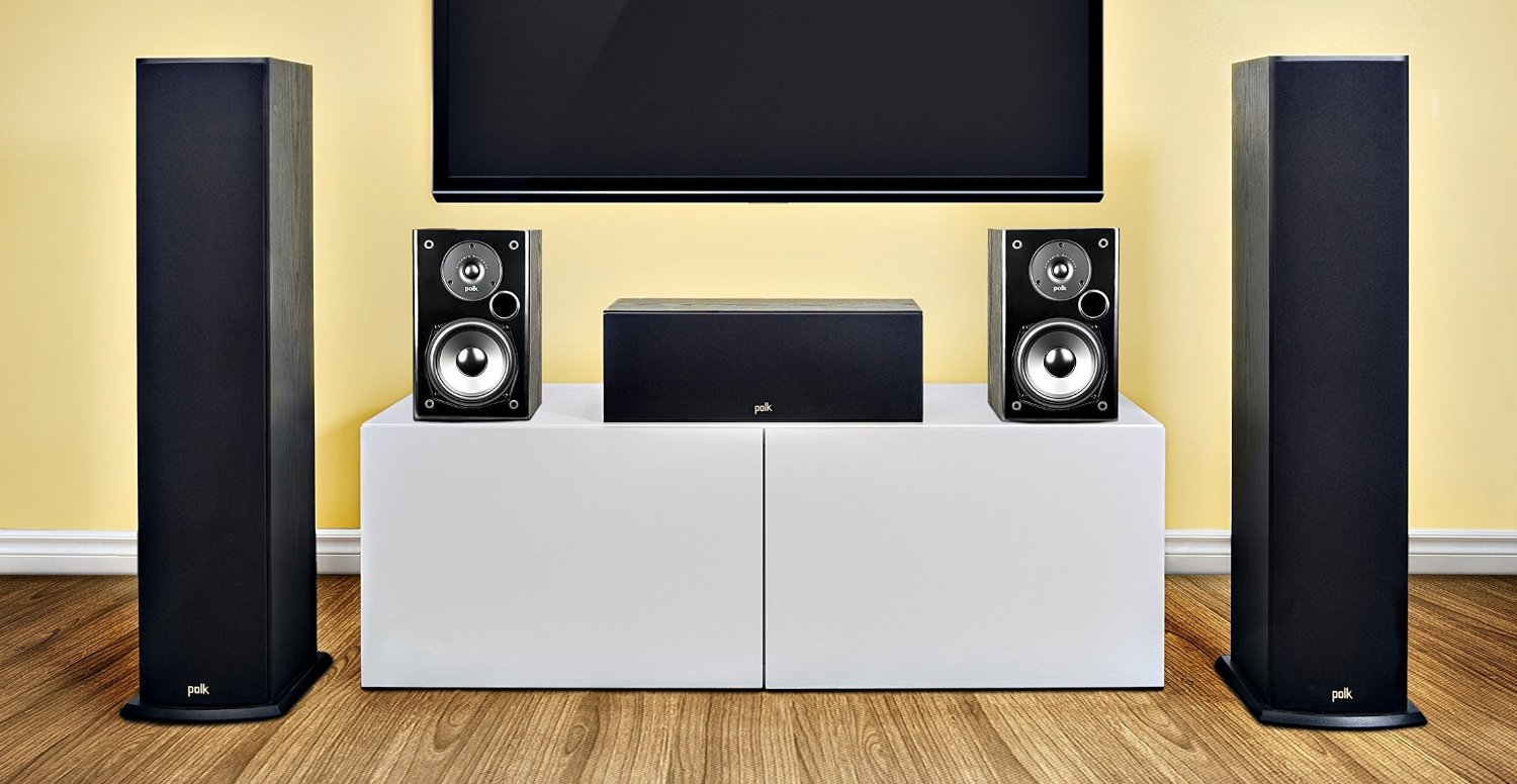 Best Speaker System For Lounge Room