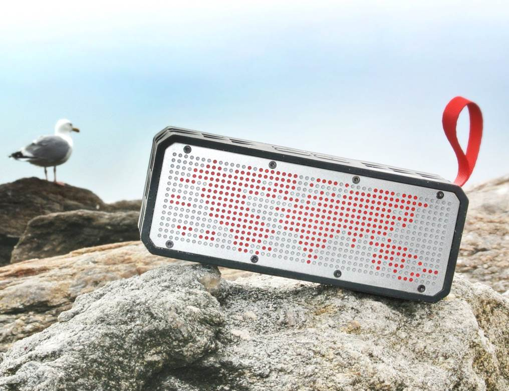 The 10 Best Outdoor Bluetooth Speakers in 2019 - Bass Head