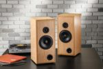 Top 10 Best Bookshelf Speakers of 2019