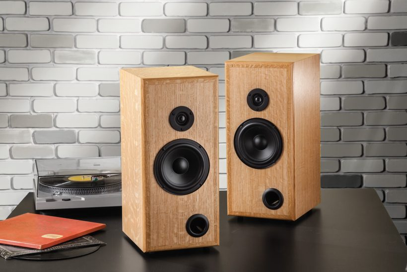 Top 10 Best Bookshelf Speakers Of 2018 Bass Head