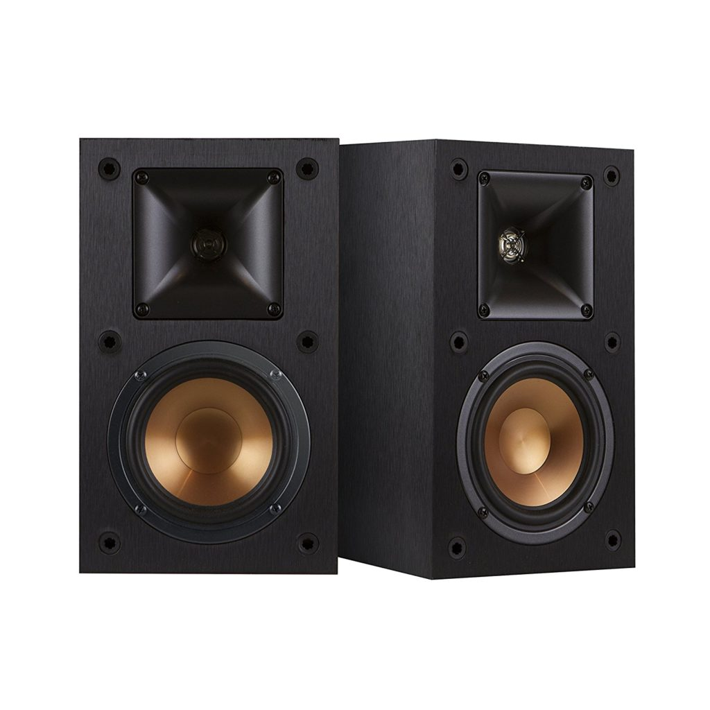 top 10 best bookshelf speakers of 2018 – bass head speakers