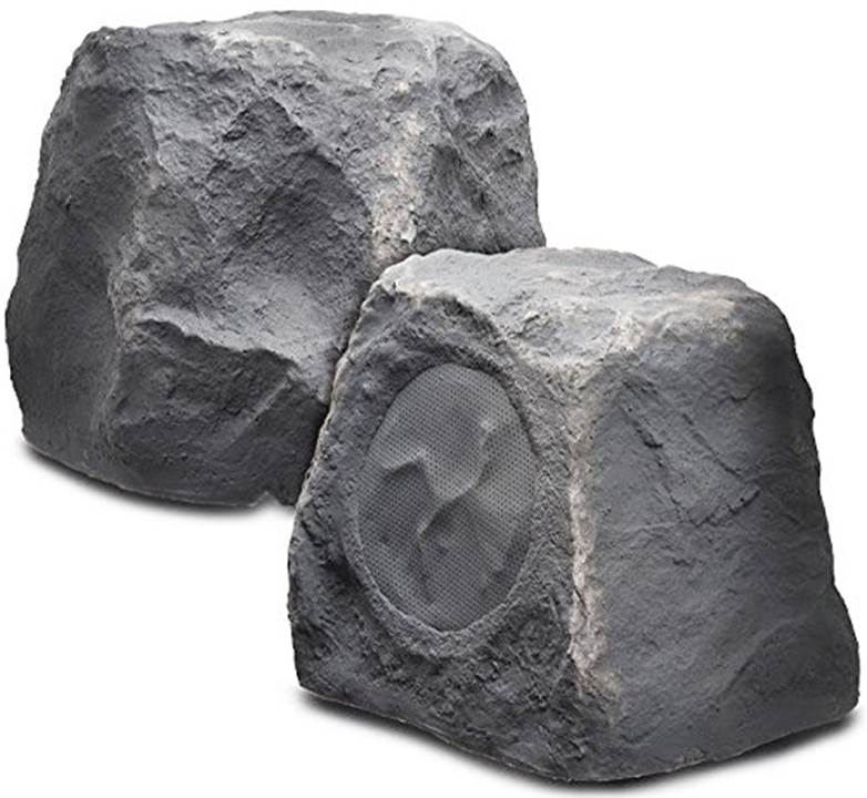 OSD Audio RX550 Outdoor Rock Speakers