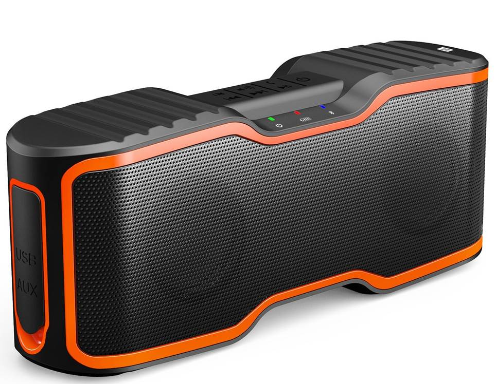 AOMAIS Sport II Outdoor Bluetooth Speaker