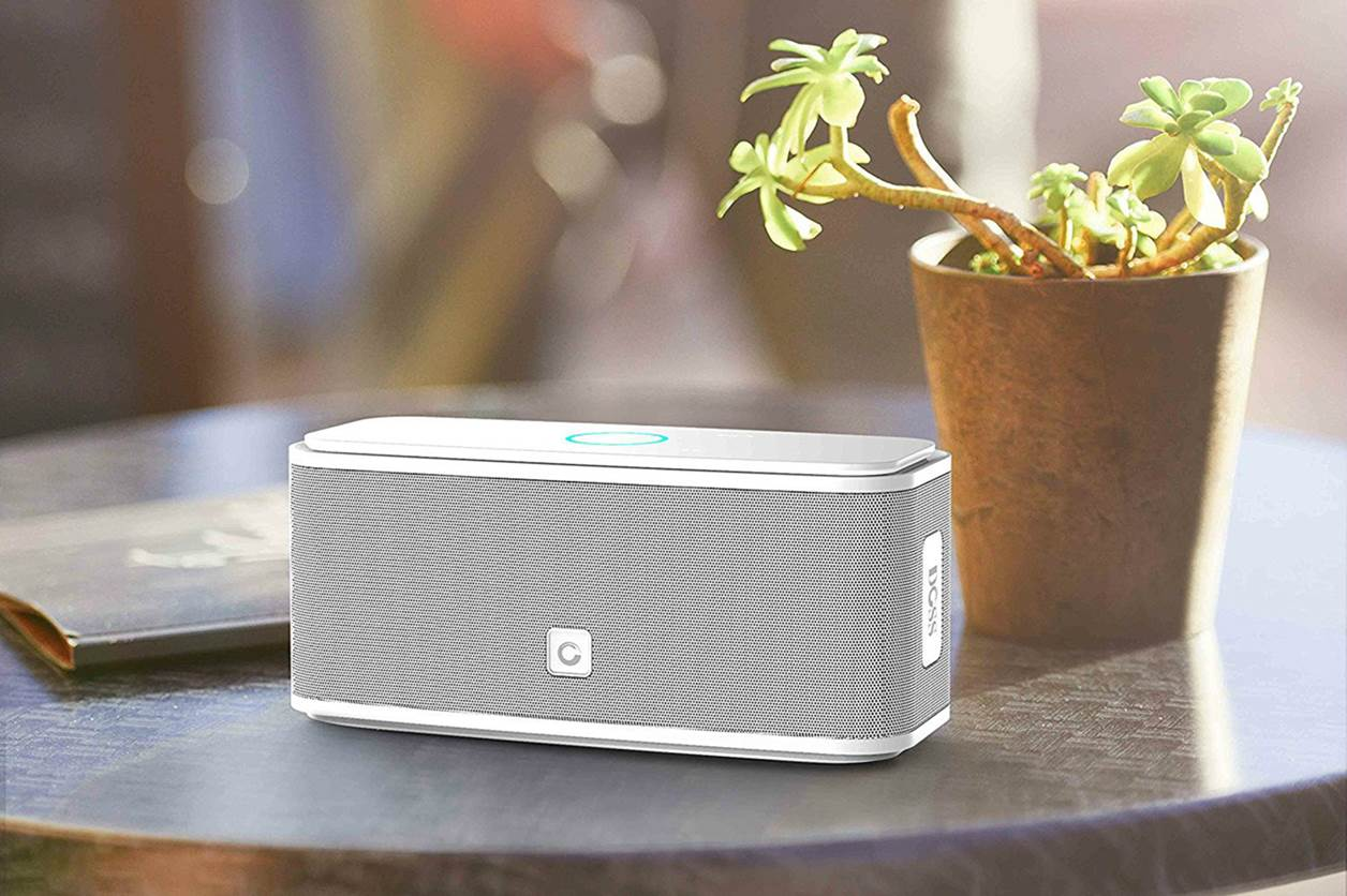 DOSS Touch Best Portable Bluetooth Speaker