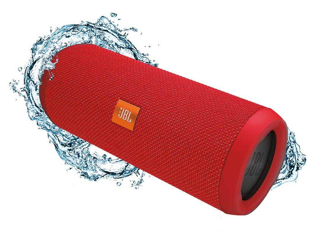 JBL Flip 3 Outdoor Bluetooth Speaker
