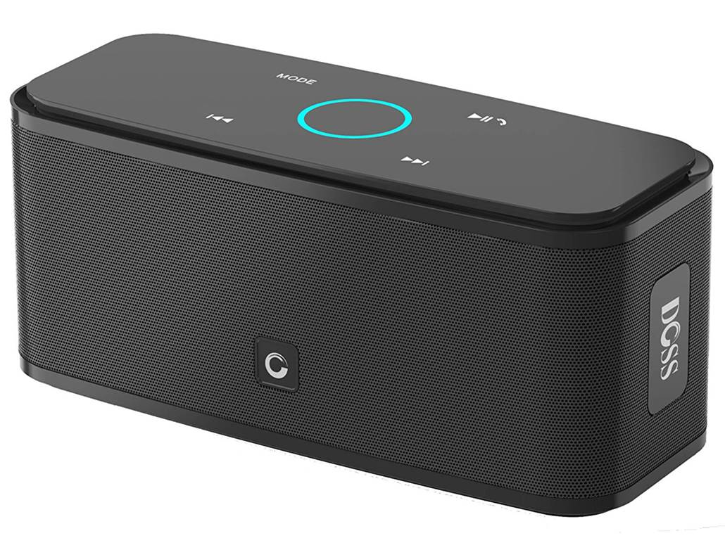 Best Travel Bluetooth Speaker