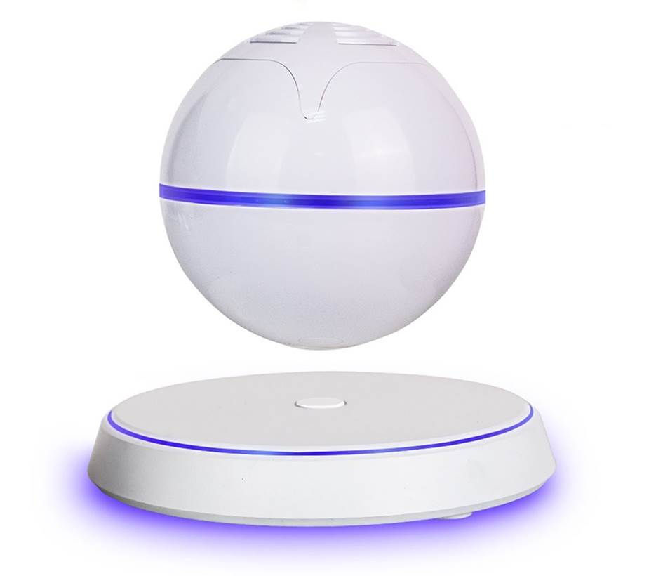 UPPEL Levitating Bluetooth Speaker