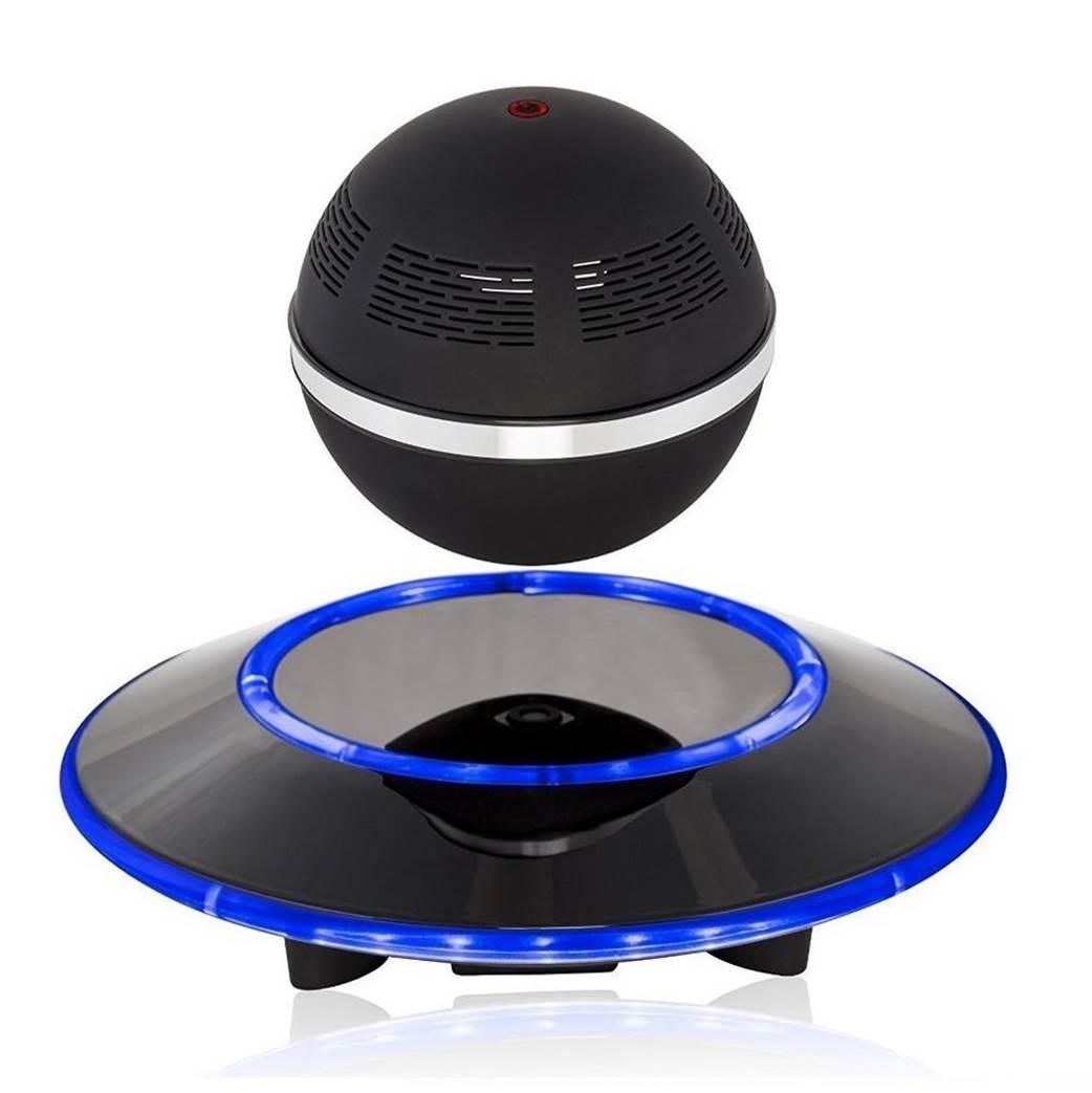 Wasserstein Levitating Bluetooth Speaker