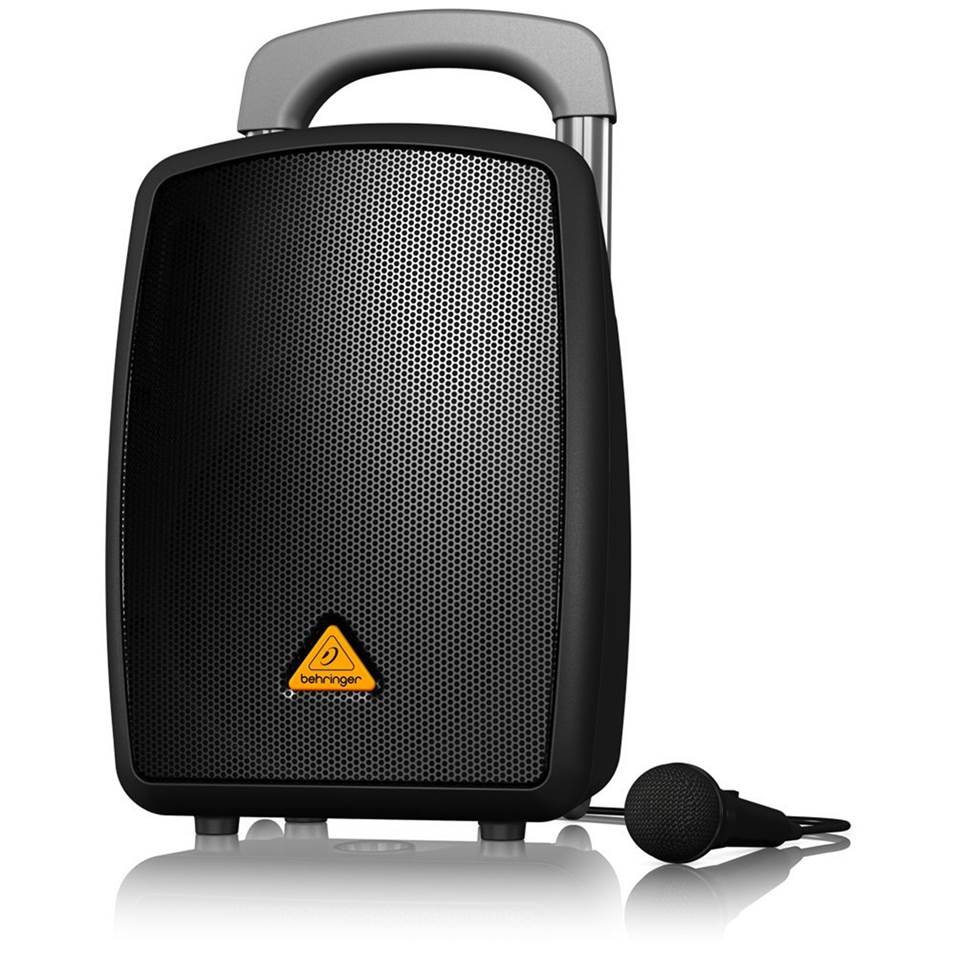 Behringer Europort Best Portable PA System