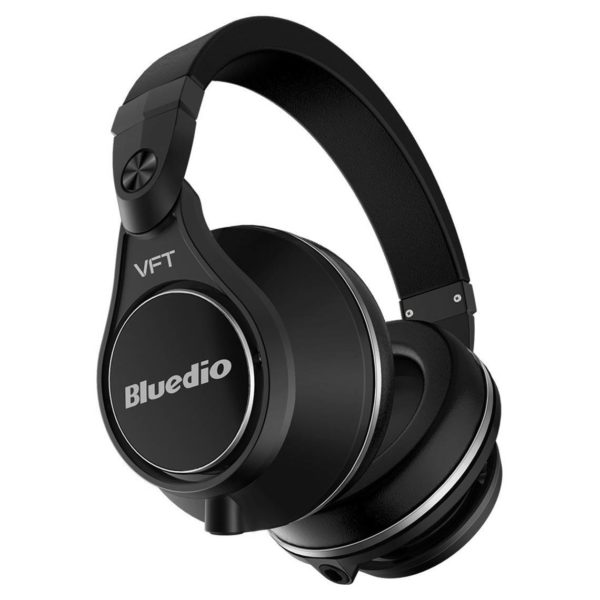 Bluedio U Plus Best Bass Headphones