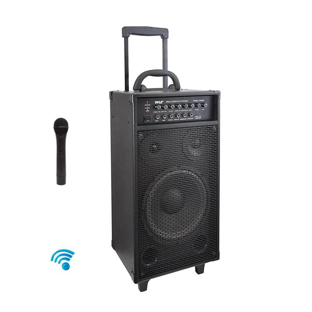 Pyle PWMA 1050BT Portable PA System