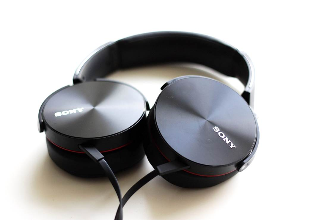 Sony Mdr-xb950b Extra Bass Headphone