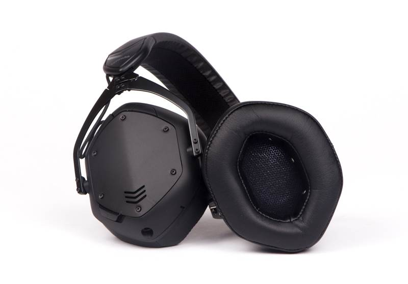 V-MODA Crossfade LP2 Best bass headphones 1