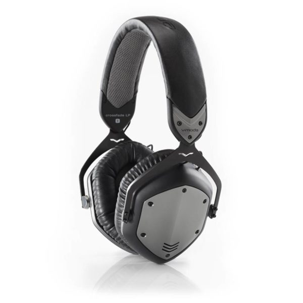 V-MODA Crossfade LP2 Best bass headphones
