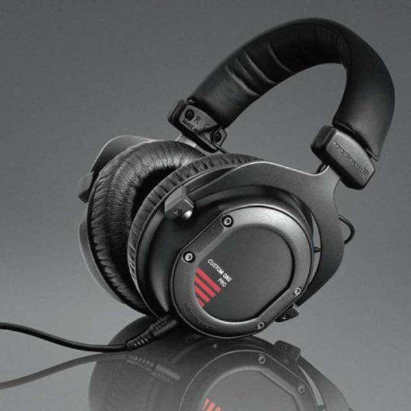 beyerdynamic Custom One Pro Best Bass Headphones
