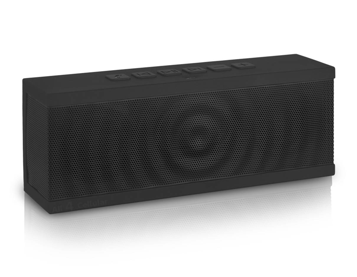 BOHM SoundBlock Wireless Speaker