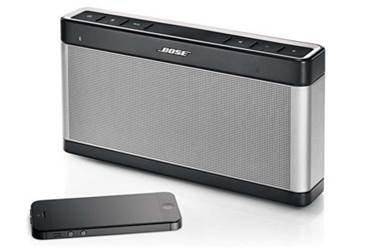 Bose SoundLink III Wireless Speaker 1