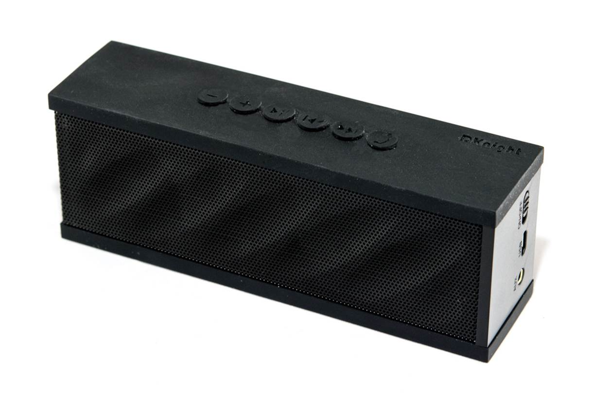 DKnight MagicBox II Portable Speaker